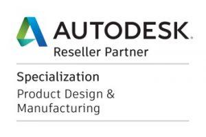 Certifikovaný partner Autodesk