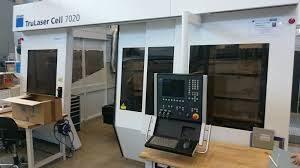 Řezání laserem ve společnosti Stolfig